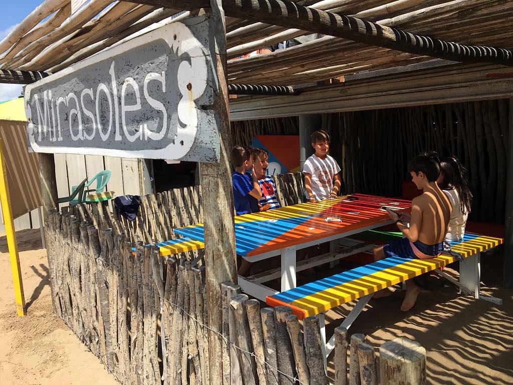 Juegos Mirasoles