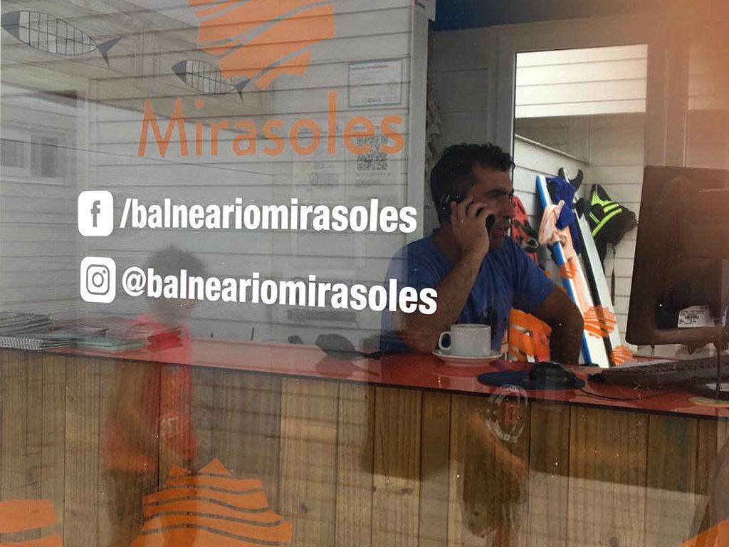 Administracion Mirasoles